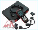 2012 Última versão PS150 Quilometragem da Luz de Serviço do Óleo e a ferramenta de reinicialização do Airbag