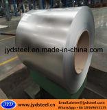 Az55 a enduit la bobine d'acier/fer/en métal de Galvalume