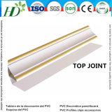 中国の製造業者の装飾PVCパネルPVC壁パネルPVC天井板