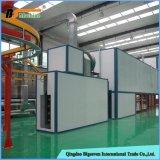 Оборудование для обработки поверхности автоматической Electroplating машины