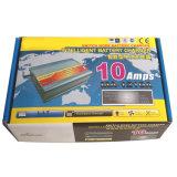 10A-30A de Lader van de batterij/de Batterij van de Dekking van het Aluminium