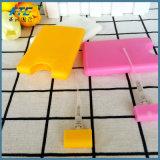 20ml de lege Flessen van het Parfum van de Spuitbus van de Mist van Kaarten Plastic