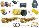 LIEBHERRのための掘削機Spare Parts