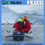Barca gonfiabile Hsd460 dei pontoni gonfiabili del PVC