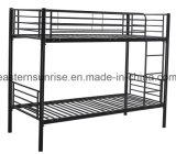 Кровать нары утюга оптового домашнего металла мебели стальная/двойная кровать