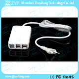 USB Power Adapter (ZYF7004) di RoHS Approved 6 Port 30W del CE