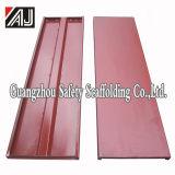 Afrikaanse Shuttering van het Staal Plaat voor Concrete Plak (SP1200)