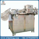 Friteuse électrique de nourriture de matériel de cuisine de chauffage faisant frire la machine