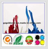 RoHS tinta a base de agua para la impresión de la caja de cartón ondulado