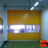문 (HF-69) 높은 쪽으로 산업 PVC 급속한 회전
