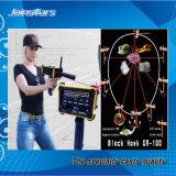 Black Hawk Gr-100 / Détecteur de métaux / Détecteur d'or / Détecteur d'horloge / Détecteur de diamant / Détecteur de gemme
