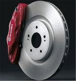 De Onderbreking die van de auto de MetaalSchijven van de Rem voor Toyota OE voeren: 42431-22080