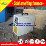 고주파 감응작용 금 용융 제련 장비 (GL)