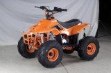 110cc ATV con Biggest parachoques Saftey con frente y parte posterior del estante para equipaje (ET-ATV005)