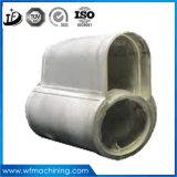 Peça do relevo de pressão da carcaça de areia do ferro de Gg25/Gg30/Ductile/ferro cinzento/da válvula de diminuição