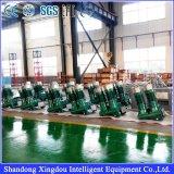 Раздел рангоута машинного оборудования Lifter конструкции тяжелый поднимаясь для подъема конструкции