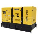 6kVA zum leisen Diesel des Generator-2500kVA gebildet von Keypower