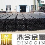 Pipes malléables enduites du fer K9 de zinc pour l'approvisionnement en eau