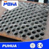 Macchina per forare di CNC del piatto spesso d'acciaio speciale dell'onere gravoso di qualità di Ce/BV/ISO
