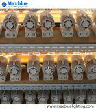 20 30 45W 상점 점화를 위한 높은 CRI 90ra LED 궤도 빛
