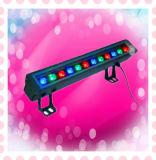24pcs*1W Bañador de pared LED impermeable (AL-WB104)