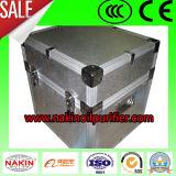 Tester dell'olio di Bdv Iij-II-80kv, tester di resistenza dielettrica