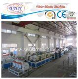 Plaat die van de Raad van het Comité van de Deur van pvc WPC de Plastic Machine maken