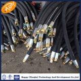 Tuyau hydraulique en caoutchouc à haute pression 2sc