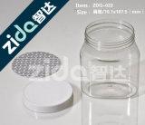 Frasco plástico da alta qualidade quente da venda para o alimento