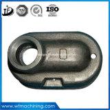 OEM/Customのアルミニウム圧力は金属の処理を用いるダイカストのオートバイの部品を