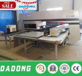 Es300 Series Metal Plate Hole Puncher CNC Turret Punching Machine