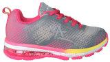 Chaussures de sport pour filles Chaussures de jogging pour enfants (415-2569)