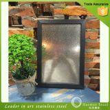 Los productos superventas 304 grabaron los paneles de pared de la cocina del acero inoxidable