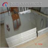 ASTM 2b Surface 201 Plaque en acier inoxydable