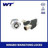 Wang Tong trava de disco de alarme com bloqueio basculante