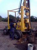 Machine automotrice montée par chenille de la plate-forme de forage Hh3