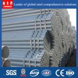 Fabrik Professiona Fertigung-BS4568 galvanisiertes Stahlrohr