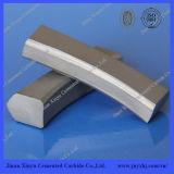 Bits lisos de carboneto de tungstênio K034