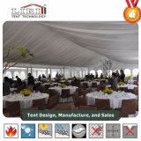 イベントのための結婚のための大きく健全な証拠のテント