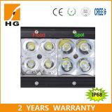 LED 32inch 16000lm Bulb, LED Light 180W, LED Light Bar voor ATV
