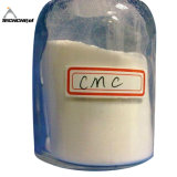 CAS: 9004-32-4 Carboximetilcelulose CMC para os aditivos alimentares