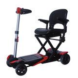 変圧器の容易な旅行Foldable移動性のスクーター