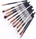 Состав PCS профессионала 12 косметический лицевой Nylon чистит щетку щеткой комплекта инструментов