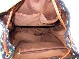 Les sacs sac à dos de l'école Nouveau design élégant sac en toile de vente chaude prix d'usine Lady sac à main