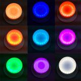 램프가 테이블의 밑에 점화하는 가구 사건을%s LED 램프 심지 근원에 의하여 점화한다