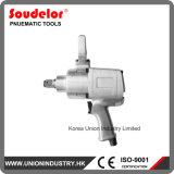 1 pulgadas de la mejor herramienta de impacto neumática de llave de impacto de la unidad (IU-120102)