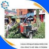 Gardens Park trituradores de resíduos florestais para venda