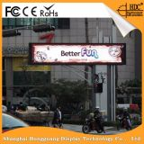 Im Freien farbenreiche Bildschirm-Baugruppe LED-P5.95 für Miete