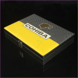 Cohiba Cedar Wood Travel Cigar Humidors com Whole Cigar Tools (ES-CA-004)