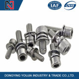 Fastener Manufacturer Stainless Steel Cheese Head Machine Screw